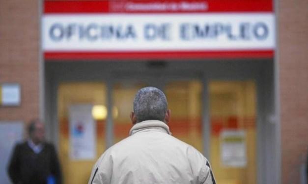 Nuevo subsidio para parados mayores de 52 años