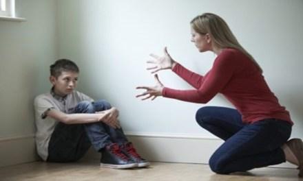 2 meses de prisión por dar unas bofetadas a su hijo