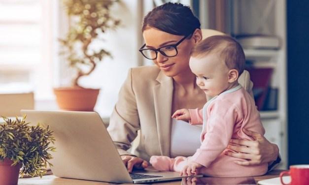 Las autónomas podrán bonificarse por maternidad aunque no se den de baja
