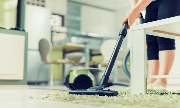 Empleadas del hogar: condiciones laborales