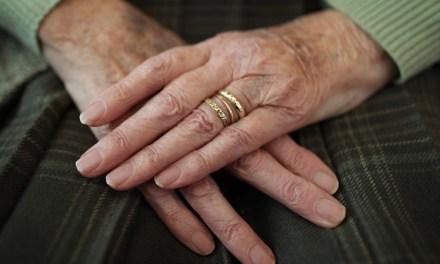 Los derechos  de una persona viuda