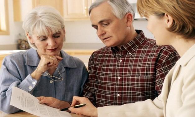 Mayores de 65 años: exenciones en venta de vivienda