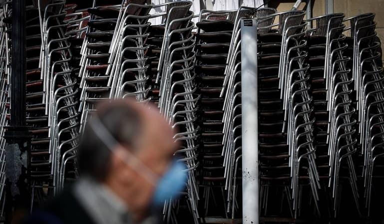 Reducciones en el alquiler de locales cerrados en Cataluña