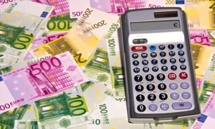 Hacienda retrasa la presentación de impuestos por 'Filomena'