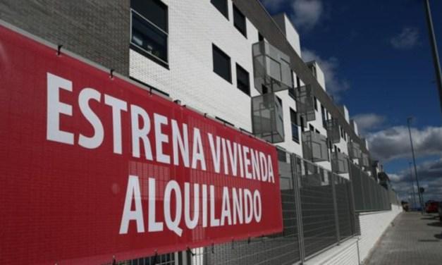 La ley de vivienda obligará a los grandes propietarios a bajar los alquileres