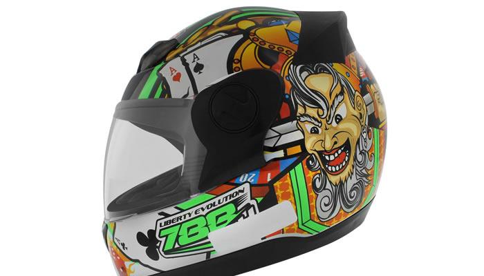 ventilacion de un casco