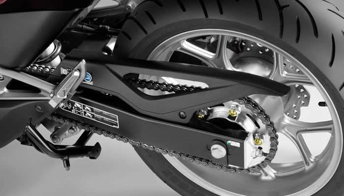 Cada cuanto se cambia la cadena en una moto