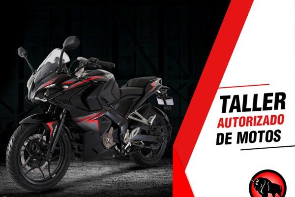 taller de motos chiclayo