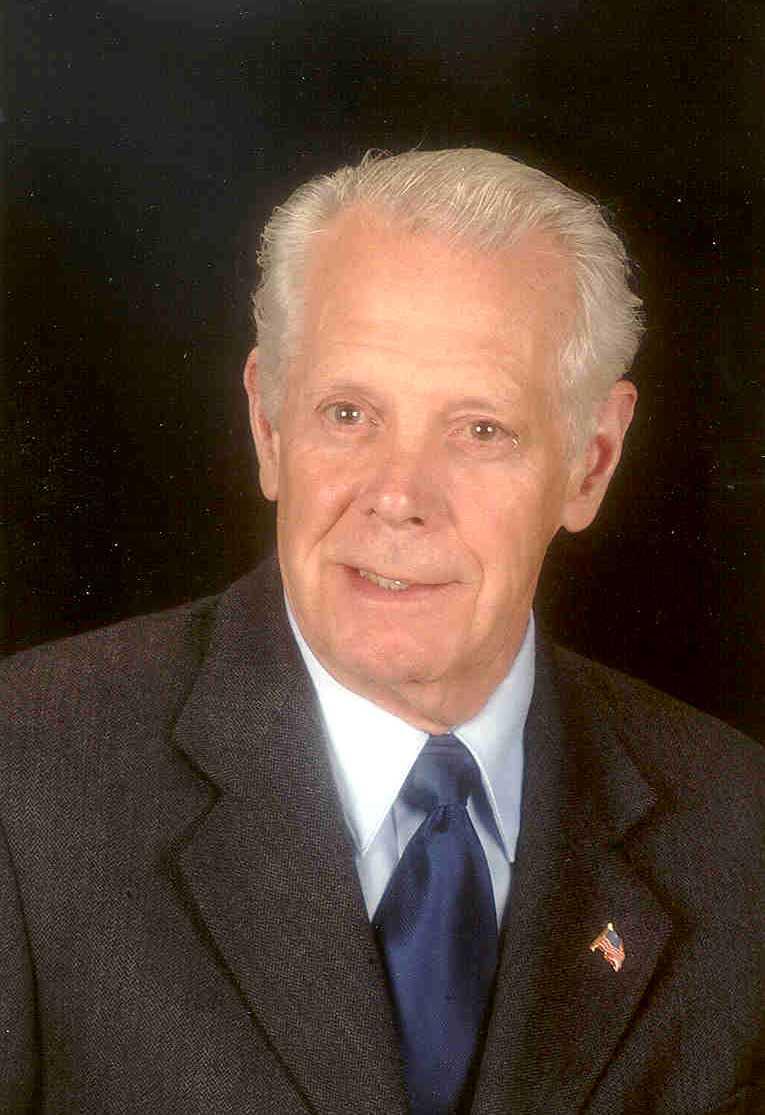 John R Quot Jack Quot Davis Bs 55 University At Buffalo
