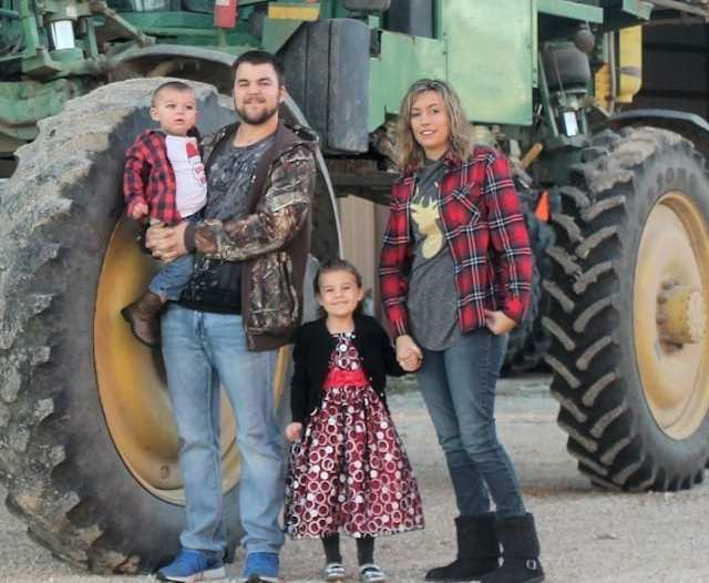 Josh Miller Family