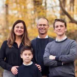 John Maginel & Family