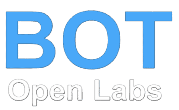 BOT Open Labs logo