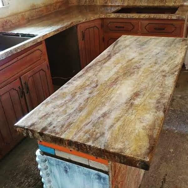 custom epoxy countertops buffalo rising
