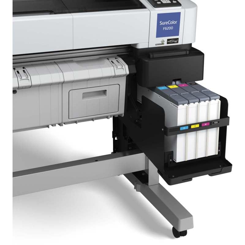 "Epson SureColor F6200 44"" Dye Sublimation Transfer Printer"