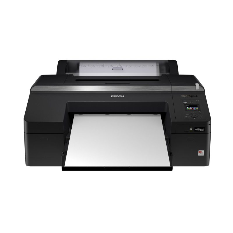 "Epson SureColor P5000 17"" Wide Format Inkjet Printer"