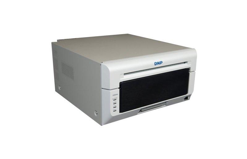 """DNP DS820A Professional Dye Sublimation 8"""" Photo Printer"""