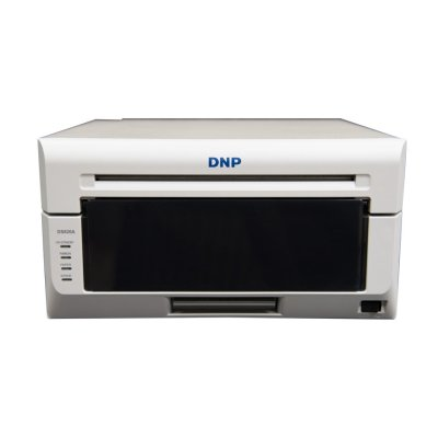"DNP DS820A Professional Dye Sublimation 8"" Photo Printer"