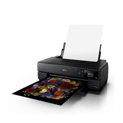 "Epson SureColor P800 17"" Wide Format Inkjet Printer"