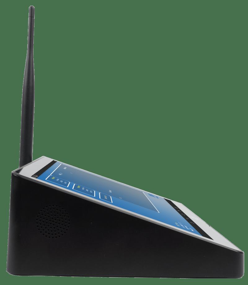 DNP WPS Pro Wireless Print Server