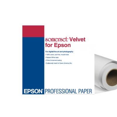 Epson Somerset Velvet Roll