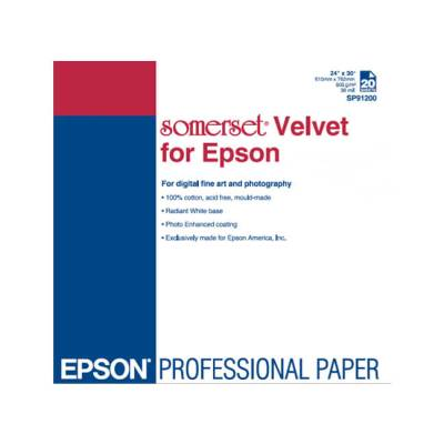 Epson Somerset Velvet SP91200