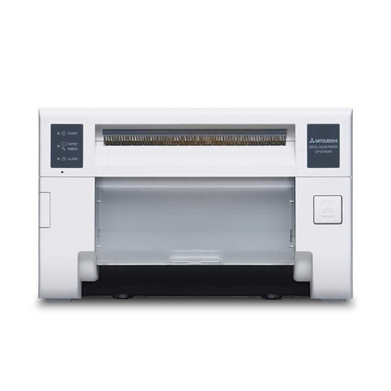 Mitsubishi CP-D70DW Dye Sublimation Photo Booth Printer
