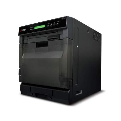 Mitsubishi CP-W5000DW Dye Sublimation Fully Featured Duplex Printer
