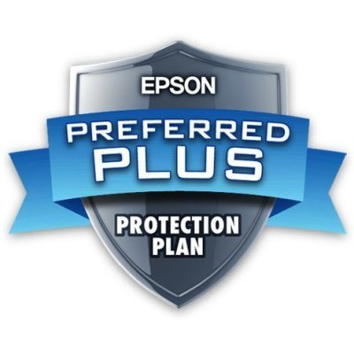 Epson Additional 1-Year Preferred Plus Extended Service Plan for SureColor P800 Printer (EPP38B1)