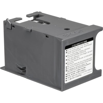 Epson Replacement Ink Maintenance Tank for SureColor T3170 & T5170 Wireless Printer (C13S210057)