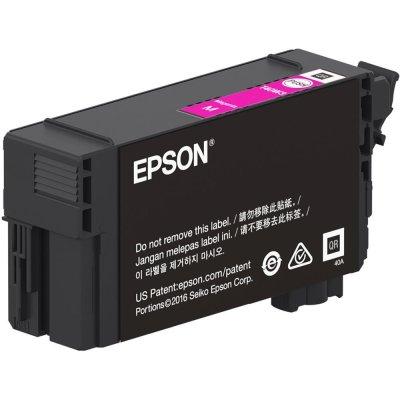 Epson T40W320 UltraChrome XD2 Magenta Ink Cartridge (50 mL)