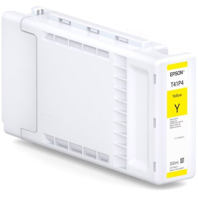 Epson T41P420 UltraChrome XD2 Yellow Ink Cartridge (350 mL)