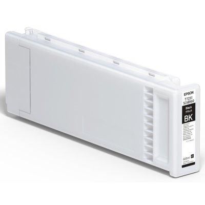Epson T725100 UltraChrome DG Black Inks (600 mL)