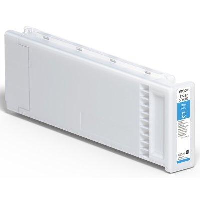 Epson T725200 UltraChrome DG Cyan Inks (600 mL)