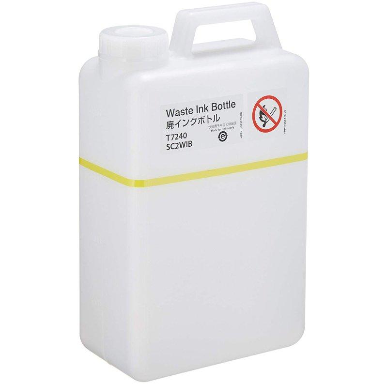 Epson Waste Ink Bottle for SureLab Printer (C13T724000 / T724000)