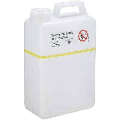 Epson Waste Ink Bottle for SureLab Printer (C13T724000 / T724000)