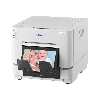 DNP RX1 Dye Sublimation Photo Printer