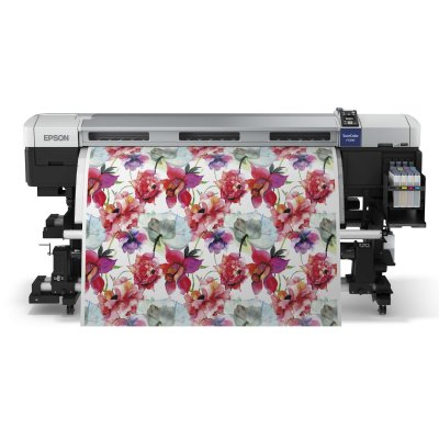 "Epson SureColor F7200 64"" Dye Sublimation Transfer Printer"