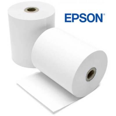 "Epson SureLab D700 8""x213' Glossy Photo Paper (2 Rolls)"
