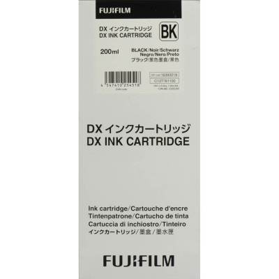 Fujifilm DX100 VIVIDIA Black Ink Cartridge (200ml)