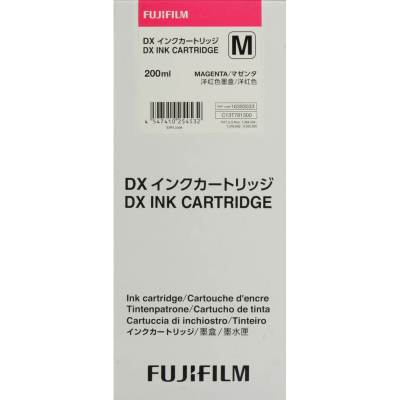 Fujifilm DX100 VIVIDIA Magenta Ink Cartridge (200ml)