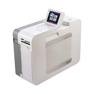 HiTi P110S Dye-Sub Pocket Studio Photo Printer