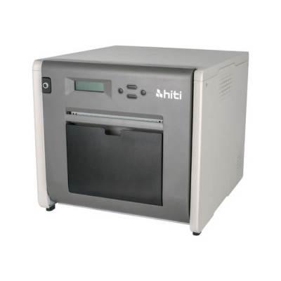HiTi P525L Dye Sublimation Photo Printer