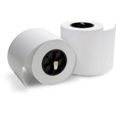 "Primera Impressa IP60 6""x175' Luster Repositionable Adhesive Photo Paper (2 Rolls)"