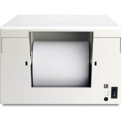 """Primera Impressa IP60 6""""x175' Premium Grade Luster Photo Paper (2 Rolls)"""