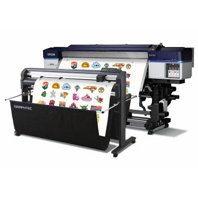 Epson SureColor S40600 Solvent Print & Cut Edition Printer