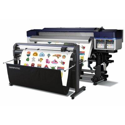 Epson SureColor S60600 Solvent Print & Cut Edition Printer