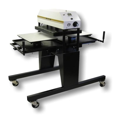 Geo Knight 20″x25″ Twin Shuttle Heatpress 394-MTS
