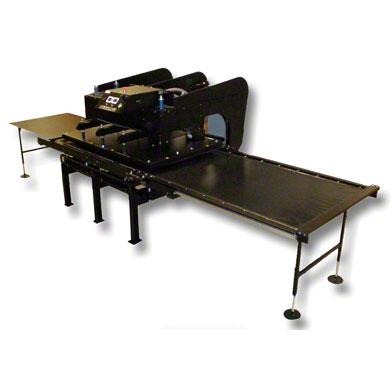 "Geo Knight 44"" x 64"" Air Twin Shuttle Heatpress"