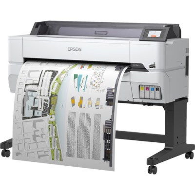 Epson SureColor T5475 36-inch Inkjet Printer With Stand
