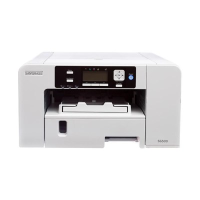 Sawgrass Virtuoso SG500 Complete Dye Sublimation Printer